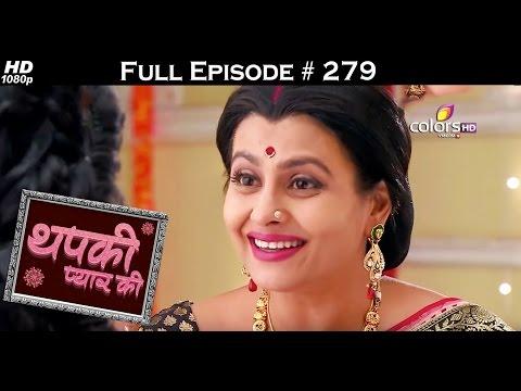 Thapki-Pyar-Ki--10th-April-2016--थपकी-प्यार-की--Full-Episode-HD