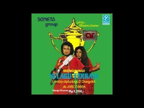 Rhoma Irama + Rita Sugiarto - 10 Lagu Terbaik [Full Album] 1979