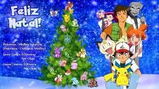 Pokémon - Christmas Medley (EU Portuguese) | COVER