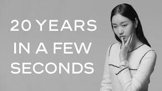 香奈兒 J12 歡慶雙十年華─謬思齊聚分享動人瞬間