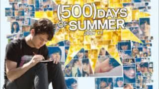 500 Days of Summer - Full Soundtrack