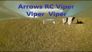Arrows RC Viper FPV 19Jun20