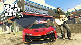 GTA 5 PC Mods - REAL LIFE MOD #10! GTA 5 School & Jobs Roleplay Mod Gameplay! (GTA 5 Mod Gameplay)