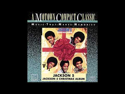 The Jackson 5-Rudolph The Red-Nosed Reindeer