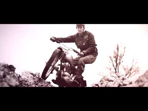 2020 Royal Enfield Bullet Trials Works Replica 500 Limited Edition in Indianapolis, Indiana - Video 1