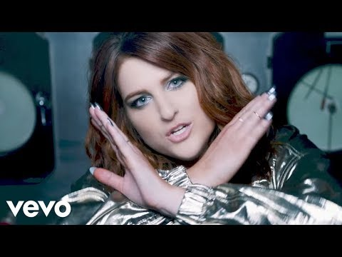 Meghan Trainor - NO (Official Video)