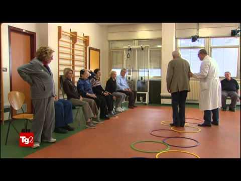 Cultura fisica per gambe con vene