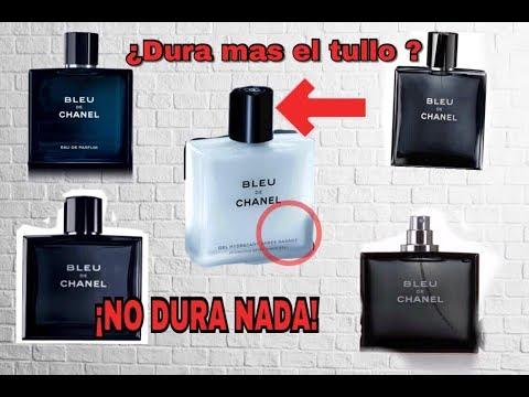 PERFUME/COLONIA/AGUA DE TOCADOR DIFERENCIAS