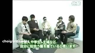 Big Bang's Seungri & TOP Funny Moments (ENGSUB)