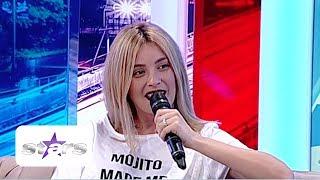 """Pe Diana Dumitrescu O Prinde Rolul De Mămică: """"Ne-am Construit O Familie Frumoasă"""""""