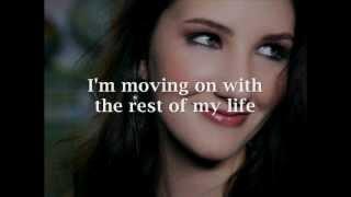 Katie Armiger - Movin On with Lyrics