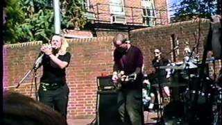 """Fugazi - """"Suggestion"""" - April 14, 1996 - VCU Shafer Court"""