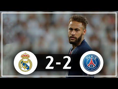 🇫🇷 Le PSG est-il en danger ? (Real Madrid 2-2 PSG)