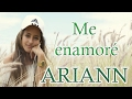 Shakira - Me Enamoré - ARIANN COVER (Official Lyric Video)