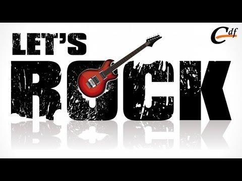 Musica Rock 2016 – (20 rock songs 1 hour rock music) – LET'S ROCK 2016
