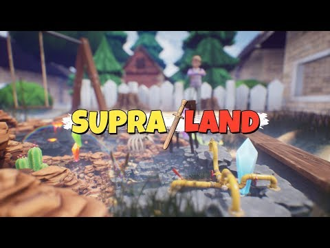 Supraland # 6 - Kreis der Entdecker