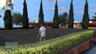 Grand Theft Auto 5 Walkthrough Part 135 - ENDING | GTA 5 Walkthrough