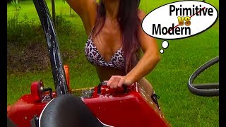 PRIMITIVE TECHNOLOGY VS WORLD AMAZING MODERN PEOPLE INVENTED WHO WILL CHANGE THE WORLD