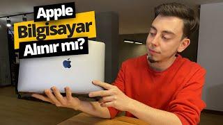 Bir Bilgisayara 9 BİN TL Vermek? MacBook Air Uzun Kullanım Testi