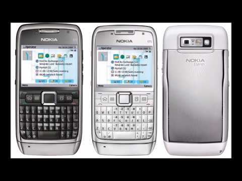 7 Legends of Symbian