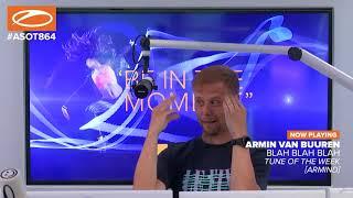 Armin van Buuren - Blah Blah Blah [#ASOT864]