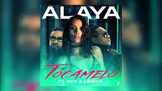 Alaya   Tócamelo (feat. Zion & Lennox)[AcapellaInstrumental]