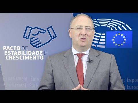 Minuto Europeu nº 91 - Pacto de Estabilidade e Crescimento