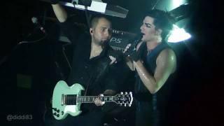 If I Had You - Adam Lambert Glam Nation (Copenhagen 10/11 2010) [HD]