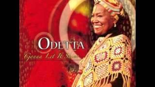 Odetta - This Little Light Of Mine (best Version)