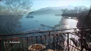 Anna German - Come Back To Sorrento (HD, HQ) + English And Neapolitan Lyrics