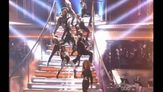 Mary J. Blige - Any Way You Want It (live on Dancing with the Stars) [with Julianne Hough]