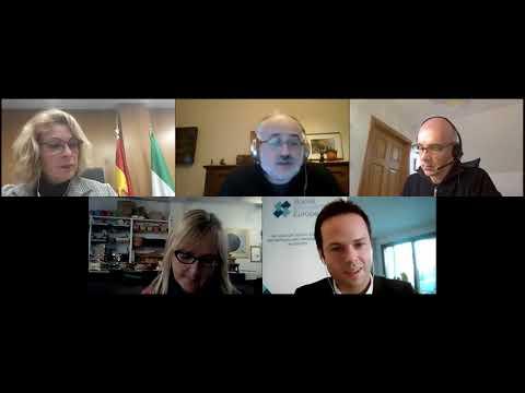 I Congreso Europeo de Innovación Social frente al reto del Despoblamiento. III Jornada
