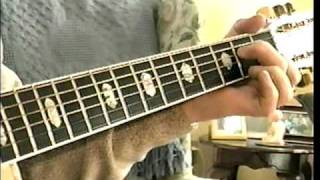 Help Me Through The Night  (Eagles)-Joe Walsh