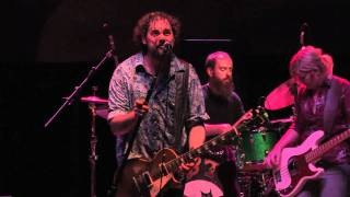 DRIVE BY TRUCKERS--LOOKOUT MOUNTAIN