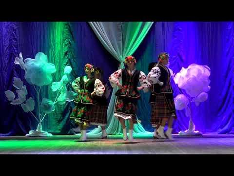 Танцевальная группа «Стиль»