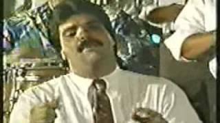 Me Niegas Tanto Amor - Maelo Ruiz feat. Pedro Conga (Video)