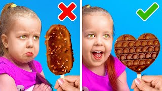 MEGA PARENTING COMPILATION    How to be good friends with your kids