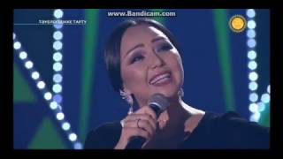 Алтынай Жорабаева- Елімнің жүрегі Астана әні, Тәуелсіздікке тарту 25 ж концертінде 2016ж