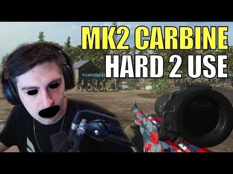 SHROUD ▪ MK2 Is Hard To Use But I'm SLAYING【Call Of Duty Modern Warfare】