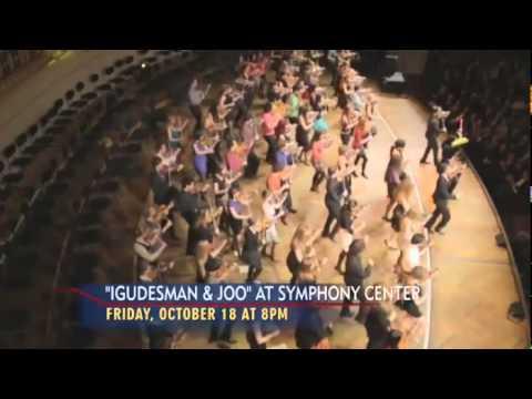 WTTW Chicago Tonight, Oct 16, 2013