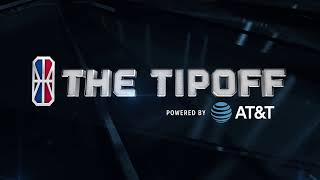NBA 2K League THE TIPOFF Powered by AT&T Day 1