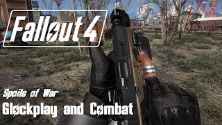 M870 and Glock19X gunplay at Spoils of War