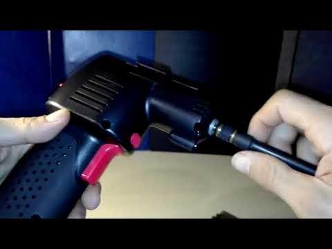 RECENSIONE: Compressore Aria Portatile Auto, Oasser Pompa Elettrica Ricaricabile con Schermo LCD