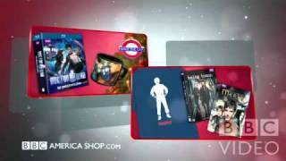 BBC America Shop for the Holidays