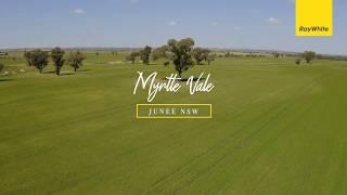 Myrtle Vale, Junee