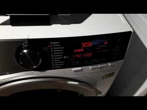AEG Lavamat 7000 Series AutoDose Wi Fi Washing Machine