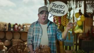COMERCIAL POSTO IPIRANGA - BEXIGA CHEIA