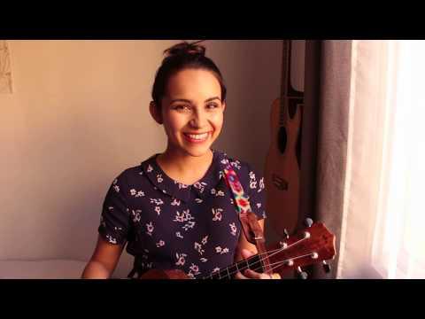 Jorge Drexler - Telefonía (ukulele cover)