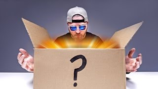 The Mystery Deal Box