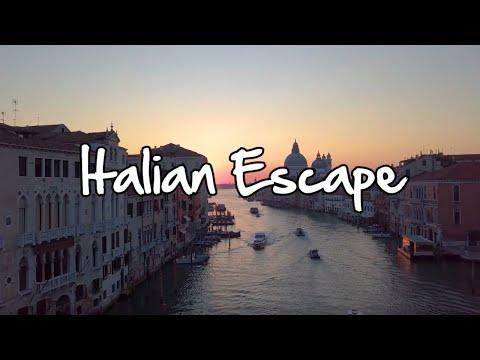 Italian Escape Video